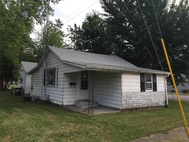 928 W Market Street, Taylorville, IL 62568 (MLS #6202348) :: Main Place Real Estate