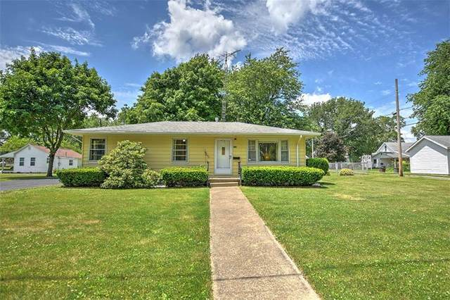 225 8th Street, Illiopolis, IL 62539 (MLS #6202355) :: Main Place Real Estate
