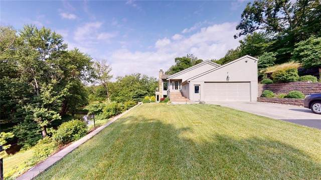 2400 W Packard Street, Decatur, IL 62522 (MLS #6202426) :: Main Place Real Estate