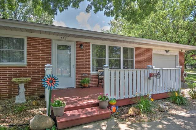 1537 Plainview Street, Decatur, IL 62526 (MLS #6202454) :: Main Place Real Estate