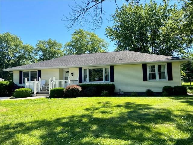 2960 Lakeland Road, Decatur, IL 62521 (MLS #6202459) :: Main Place Real Estate