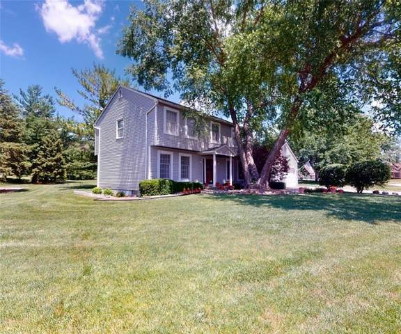 855 Stevens Creek Lane, Forsyth, IL 62535 (MLS #6202491) :: Main Place Real Estate