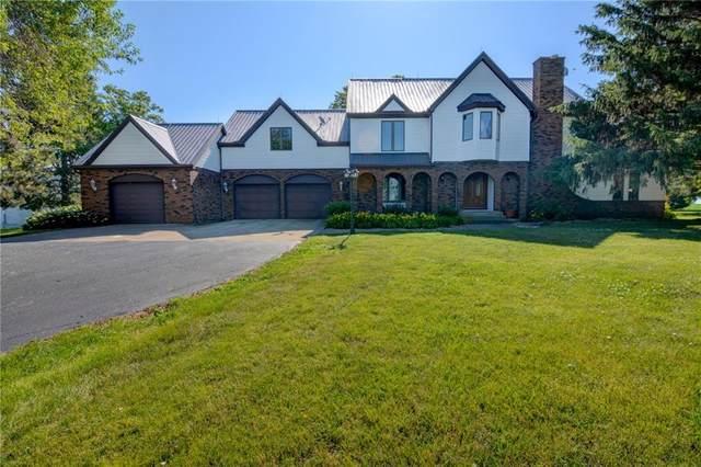 Rural Rt. 1 N Wyckles Road, Maroa, IL 61756 (MLS #6202499) :: Main Place Real Estate