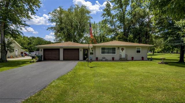 7595 W Wood Street, Decatur, IL 62522 (MLS #6202504) :: Main Place Real Estate