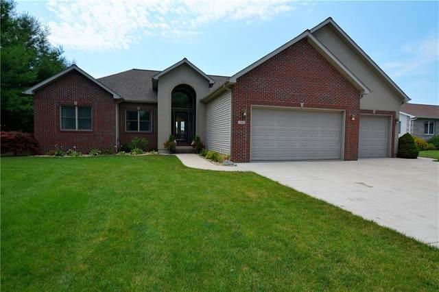 2765 S Long Creek Road, Decatur, IL 62521 (MLS #6202510) :: Main Place Real Estate