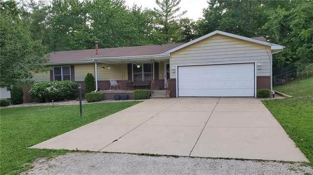 3343 Sharon Drive, Decatur, IL 62521 (MLS #6202537) :: Main Place Real Estate
