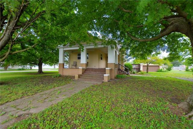 282 W Elm Street, Argenta, IL 62501 (MLS #6202540) :: Main Place Real Estate