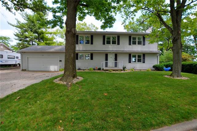 16 First Drive, Decatur, IL 62521 (MLS #6202553) :: Main Place Real Estate
