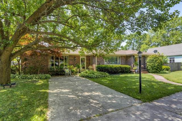 424 W Washington Street, Maroa, IL 61756 (MLS #6202564) :: Main Place Real Estate