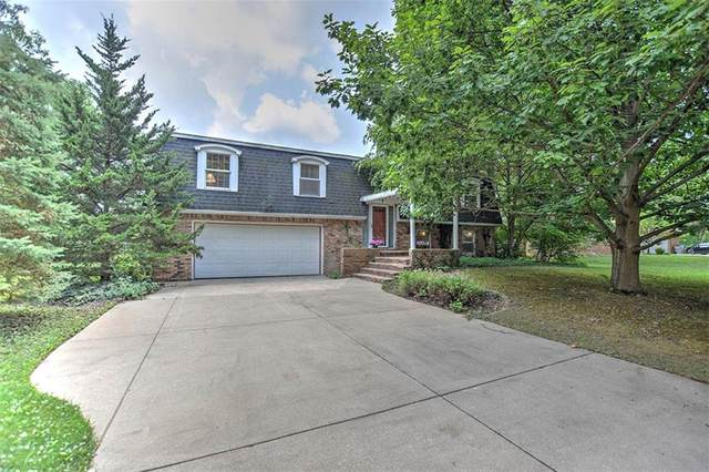 791 Apache Drive, Forsyth, IL 62535 (MLS #6202575) :: Main Place Real Estate