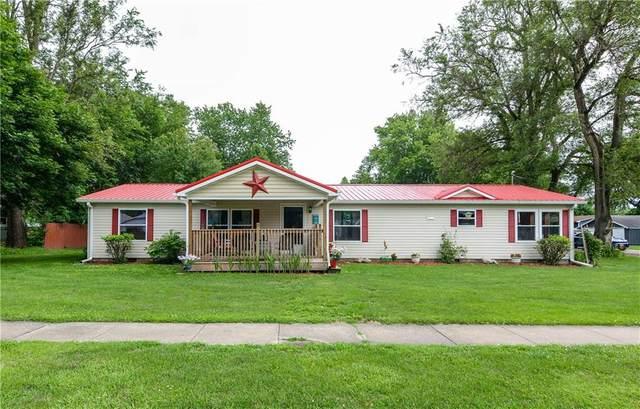 131 Franklin Street, Cerro Gordo, IL 61818 (MLS #6202581) :: Main Place Real Estate