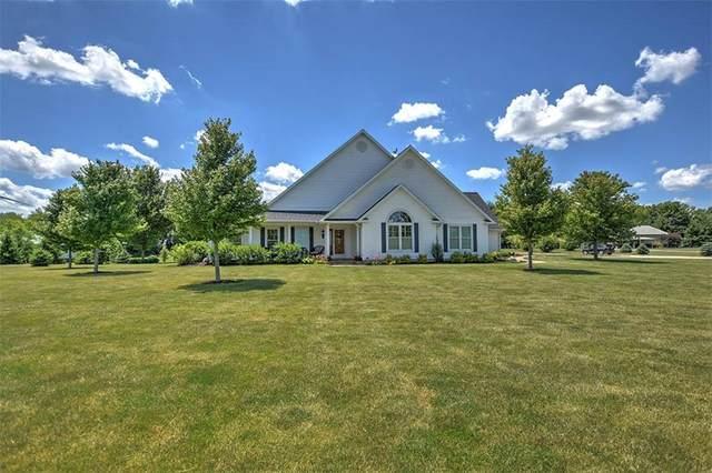 11345 Country Garden Lane, Maroa, IL 61756 (MLS #6202594) :: Main Place Real Estate