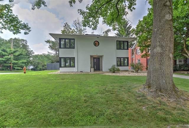 229 S Glencoe Avenue, Decatur, IL 62522 (MLS #6202620) :: Main Place Real Estate