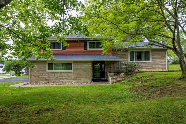 13 N Country Club Road, Decatur, IL 62521 (MLS #6202627) :: Main Place Real Estate