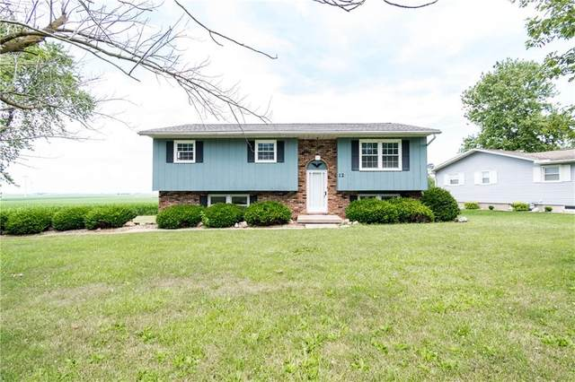 12 Gallagher, Warrensburg, IL 62573 (MLS #6202643) :: Main Place Real Estate