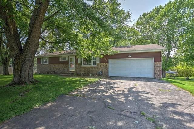 1055 Finley Drive, Mt. Zion, IL 62549 (MLS #6202675) :: Main Place Real Estate