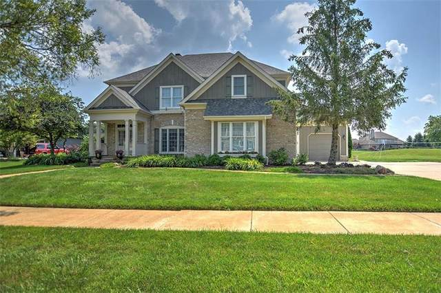 2670 Southlake Parkway, Decatur, IL 62521 (MLS #6202689) :: Main Place Real Estate