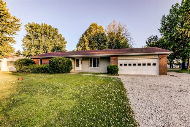 6353 Whirlaway Drive, Mt. Zion, IL 62549 (MLS #6202692) :: Main Place Real Estate