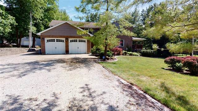5353 Pin Oak Lane, Decatur, IL 62521 (MLS #6202704) :: Main Place Real Estate