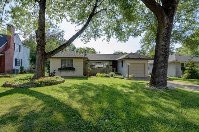 236 S Delmar Avenue, Decatur, IL 62522 (MLS #6202706) :: Main Place Real Estate