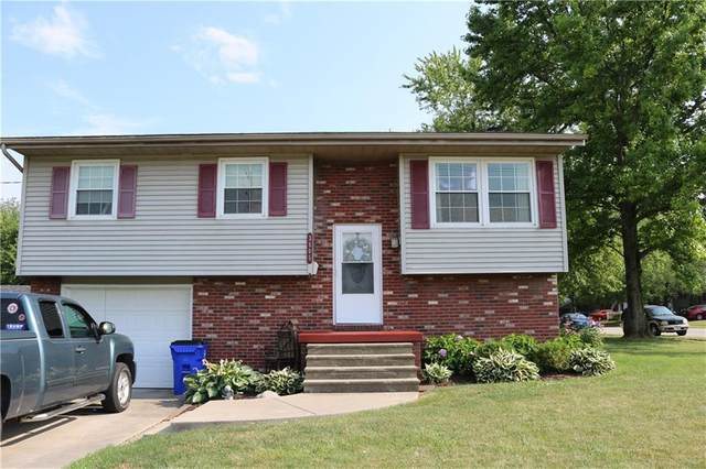 3805 Fitzgerald Road, Decatur, IL 62521 (MLS #6202750) :: Main Place Real Estate