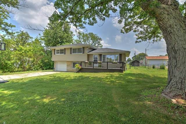 3054 S Wheatland Road, Decatur, IL 62521 (MLS #6202757) :: Main Place Real Estate