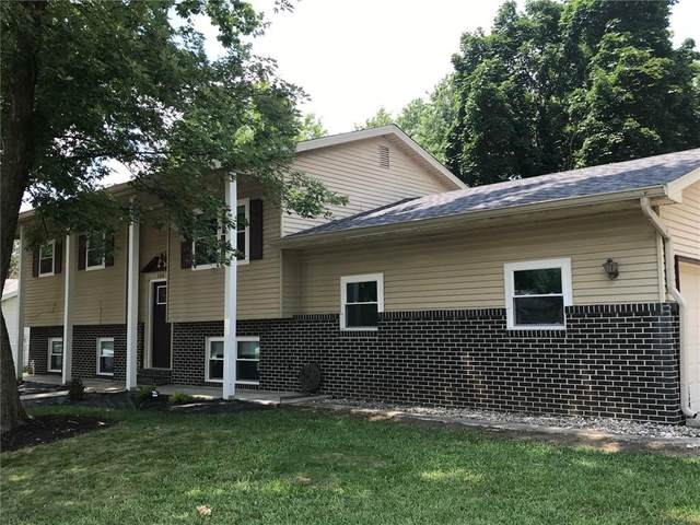 3326 Chat Drive, Decatur, IL 62526 (MLS #6202768) :: Main Place Real Estate