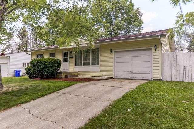 2252 Yorkshire Drive, Decatur, IL 62526 (MLS #6202774) :: Main Place Real Estate