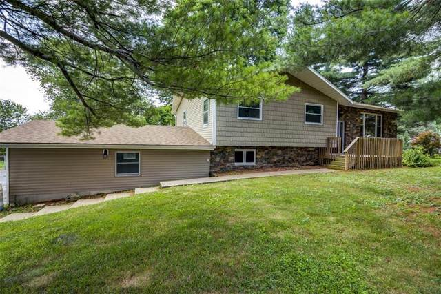 3430 S Taylor Road, Decatur, IL 62521 (MLS #6202778) :: Main Place Real Estate