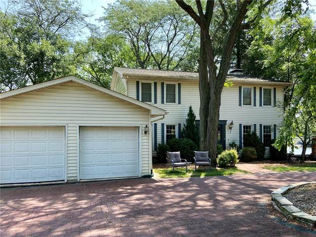 2854 S Forrest Lane, Decatur, IL 62521 (MLS #6202783) :: Main Place Real Estate
