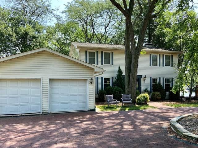 2854 S Forrest Lane, Decatur, IL 62521 (MLS #6202783) :: Main Place Real Estate