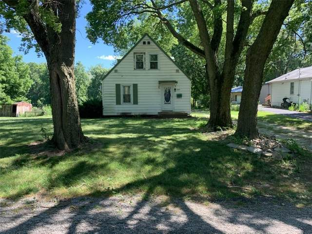 3885 E Cerro Gordo Street, Decatur, IL 62521 (MLS #6202788) :: Main Place Real Estate