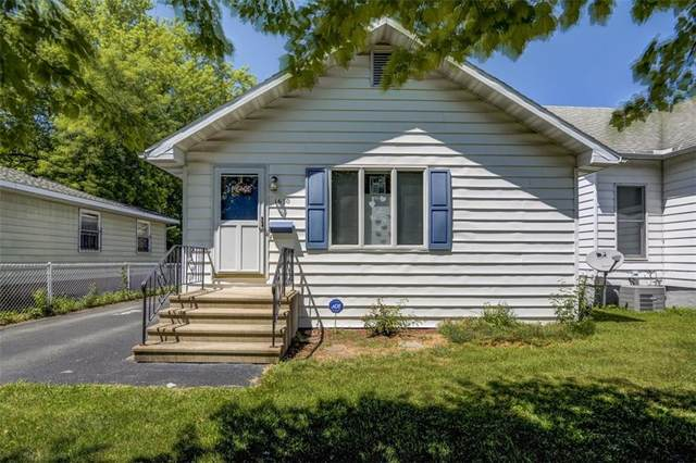 1630 E Wood Street, Decatur, IL 62521 (MLS #6202812) :: Main Place Real Estate