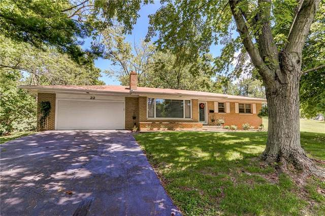22 Green Oak Drive, Decatur, IL 62526 (MLS #6202836) :: Main Place Real Estate
