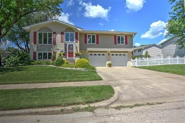 560 Shadow Drive, Decatur, IL 62526 (MLS #6202853) :: Main Place Real Estate