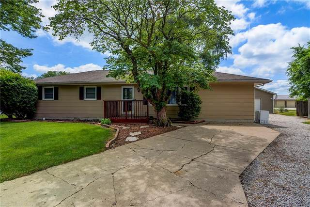 246 Oldweiler Court, Argenta, IL 62501 (MLS #6202908) :: Main Place Real Estate