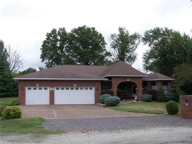 6 Hedgewood Estates, Sullivan, IL 61951 (MLS #6203027) :: Main Place Real Estate
