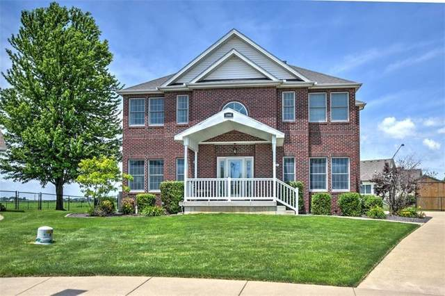 1008 Malinda Court, Forsyth, IL 62535 (MLS #6203032) :: Main Place Real Estate