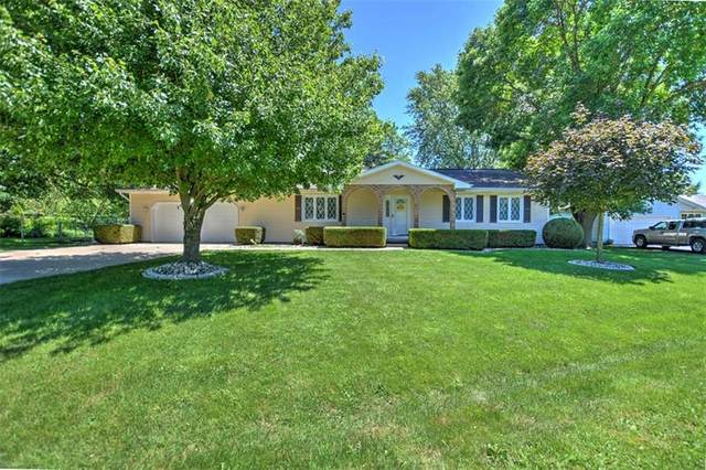 104 Peggy Dee Drive, Blue Mound, IL 62513 (MLS #6203065) :: Main Place Real Estate