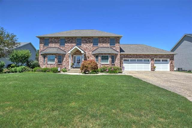 922 Stevens Creek Circle, Forsyth, IL 62535 (MLS #6203068) :: Main Place Real Estate