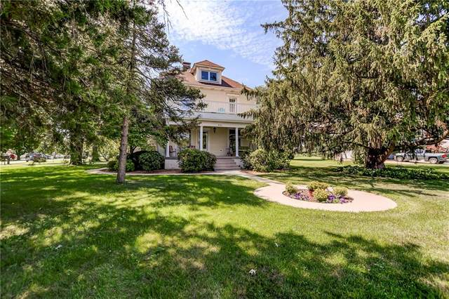 695 S Elwood Street, Forsyth, IL 62535 (MLS #6204369) :: Main Place Real Estate