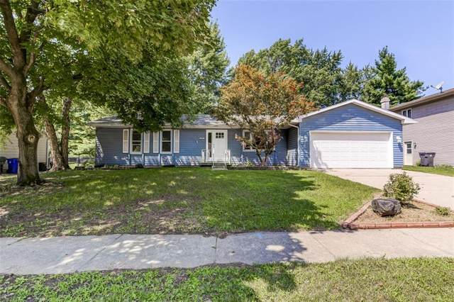 4741 Barberry Court, Decatur, IL 62526 (MLS #6204390) :: Main Place Real Estate