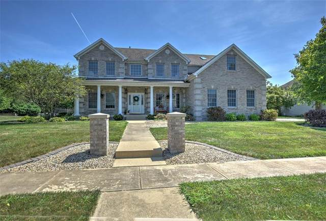 2670 Lake Reunion Parkway, Decatur, IL 62521 (MLS #6204437) :: Main Place Real Estate