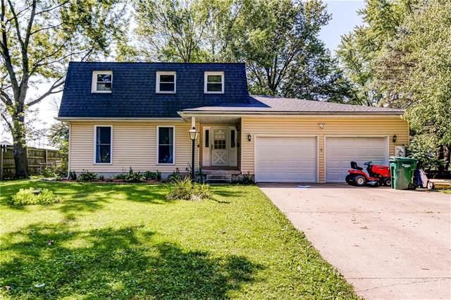 2323 W Ash Avenue, Decatur, IL 62526 (MLS #6204466) :: Main Place Real Estate