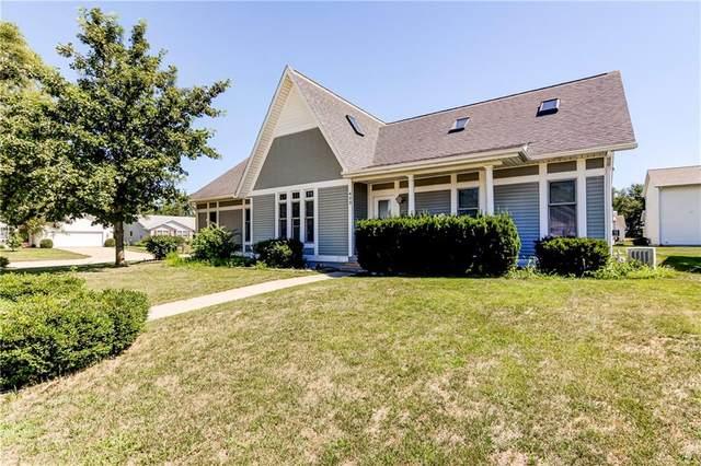 498 Lauren Lane, Forsyth, IL 62535 (MLS #6204505) :: Main Place Real Estate