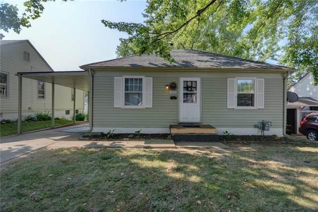 1317 E Buena Vista Avenue, Decatur, IL 62521 (MLS #6204512) :: Main Place Real Estate