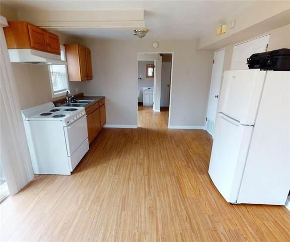 1339 Wood Street #5, Decatur, IL 62522 (MLS #6204537) :: Main Place Real Estate
