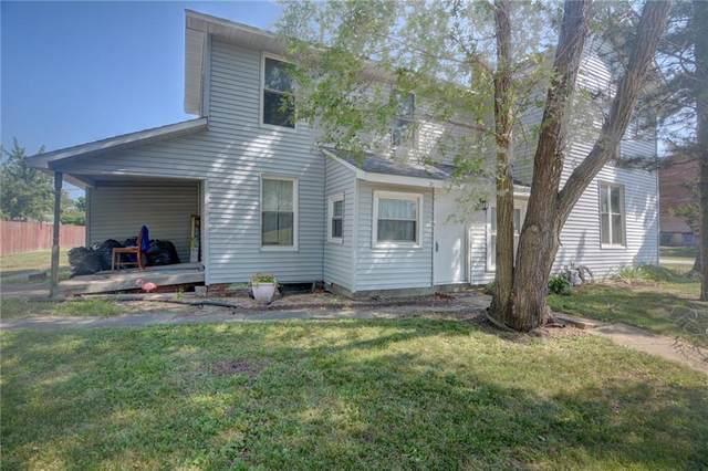 185 Powers Street, Warrensburg, IL 62573 (MLS #6204567) :: Main Place Real Estate
