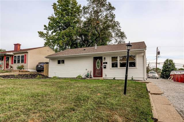 21 7th Drive, Decatur, IL 62521 (MLS #6205684) :: Main Place Real Estate