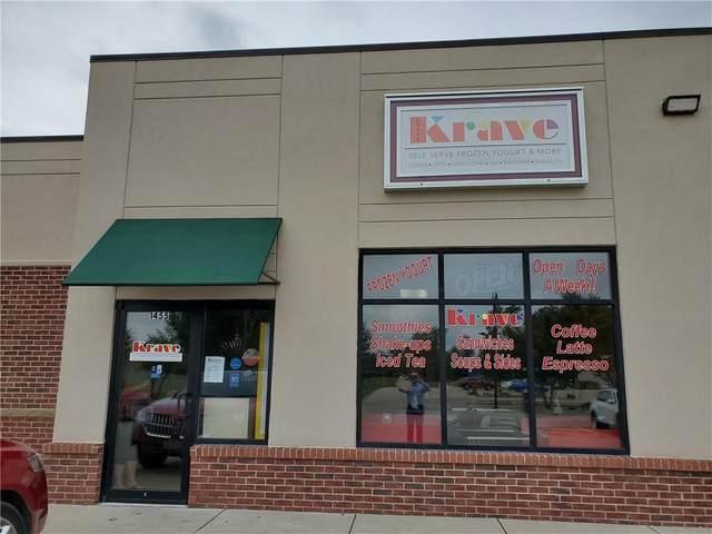 1455 E Village Parkway, Mt. Zion, IL 62549 (MLS #6205765) :: Main Place Real Estate